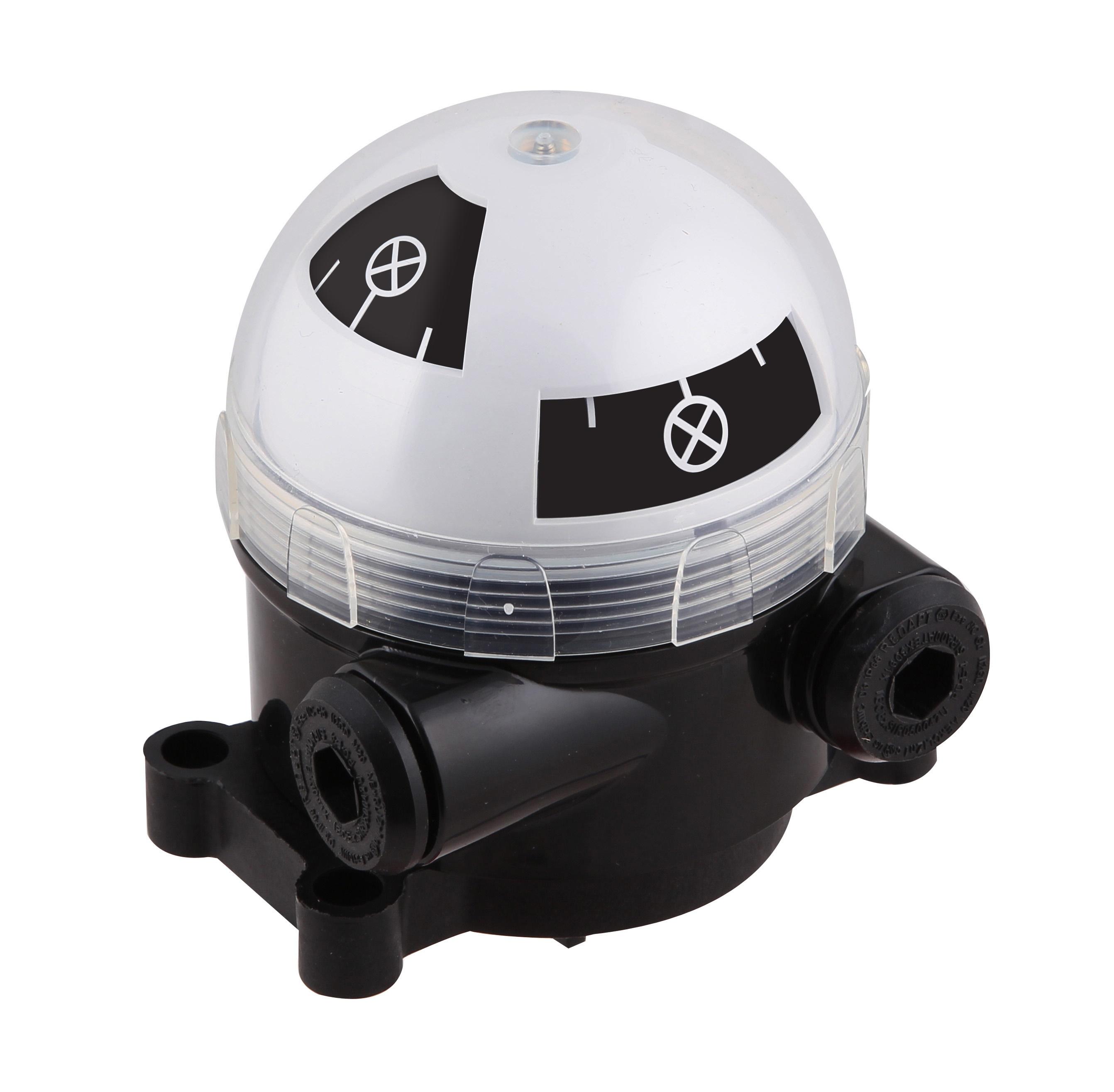 CR-0B201BD00-00-0R1 Non Hazardous Area