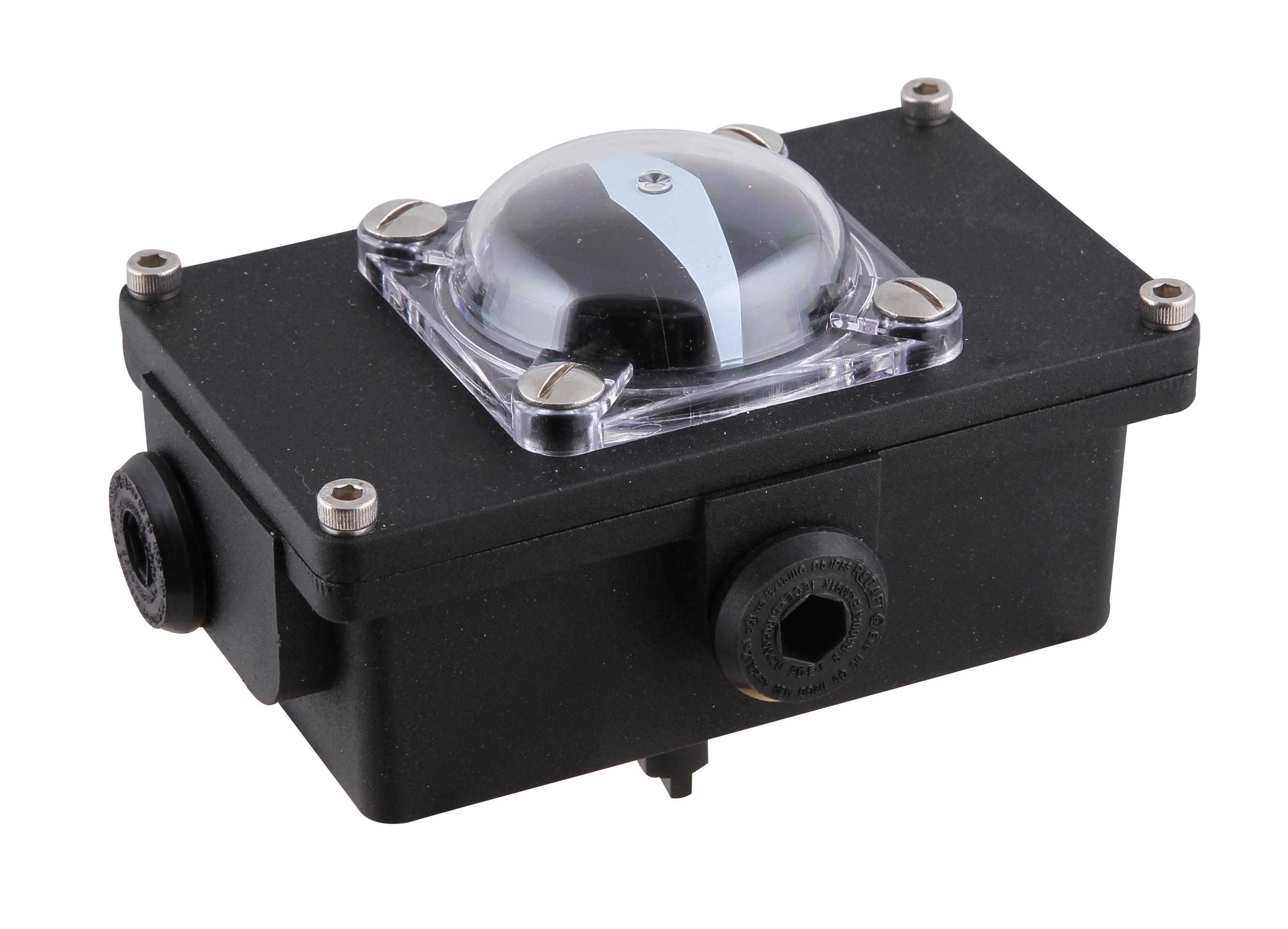 Keystone Tyco AVID LP Valve Position Monitor LP-0B201BN00-00-0R1 BOXED NEW